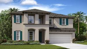 What Is A Lanai In A House Hixon Preserve New Homes In Tampa Fl 33626 Calatlantic Homes