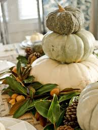 thanksgiving table decorating ideas cheap last minute thanksgiving centerpieces hgtv u0027s decorating u0026 design