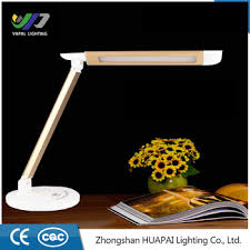 Desk Lamp With Power Outlet Hotel Lamps With Outlets Table Lamp With Base Switch And Power