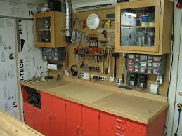 garage workshop ideas price list biz