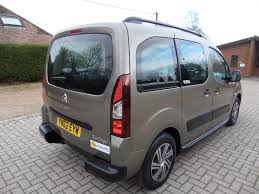peugeot automatic cars for sale used 2012 citroen berlingo automatic 4 seat wheelchair accessible