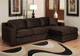brown sectional sofa decorating ideas brown sectional living room www carleti com