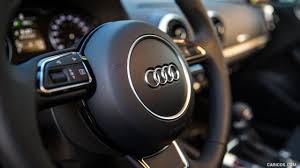 family car interior 2016 audi a3 sportback e tron interior steering wheel hd