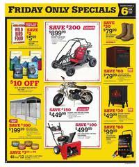 womens boots tractor supply tractor supply black friday 2017 ad scan