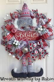 99 best christmas winter wreaths images on pinterest winter