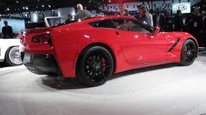 what year did the corvette stingray come out 2014 chevrolet corvette the stingray is back is a gt