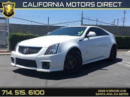 2 door cadillac cts v used cadillac cts v for sale with photos carfax