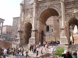 ancient rome maitaly