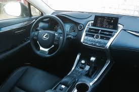 lexus nx usa review 2015 lexus nx300h review lexus builds a smaller funkier