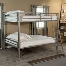 steel tri bunk beds home design ideas