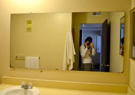 Framing Bathroom Mirrors Diy - framed bathroom mirrors diy photo 7 design your home