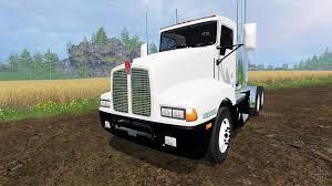 kenworth t600 kenworth t600 for farming simulator 2015