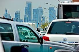 Qatar Ministry Of Interior Traffic Department Qatar Emir Approves Updated Traffic Law With New Stiffer Penalties