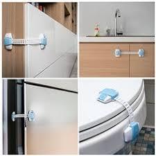 Child Safety Locks For Kitchen Cabinets Rimiclip U2013 A New Kind Of Painless Child Safety Latch Safety