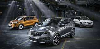 opel singapore the new opel x range offers a certain x tra for individualists