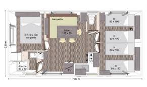 mobile home 3 chambres location de mobil home de 4 à 8 places rhône alpes domaine de la