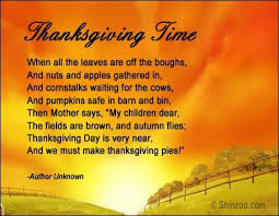 thanksgiving poems 2 collection of inspiring quotes sayings