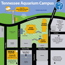 Chattanooga Map Plan Your Visit Things To Do In Chattanooga Tennessee Aquarium