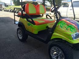 custom golf carts golf cars of hickory