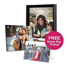 photo gifts same day photo order and pick up today walgreens photo