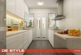 home design ideas hdb kitchen design ideas for hdb condo