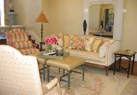 Pale Yellow Living Room by All Things French Toronto Star