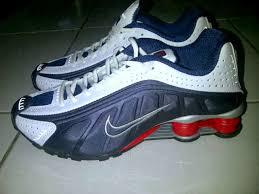 Sepatu Nike jual sepatu nike shox original