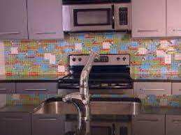 kitchen with glass tile backsplash kitchen glass tile backsplash ideas pictures tips from hgtv black