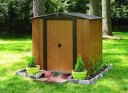 lovely shed for backyard architecture nice