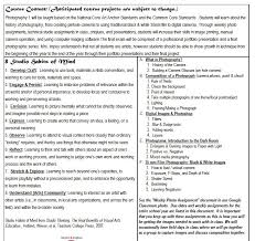 the smartteacher resource syllabus template for upper level art
