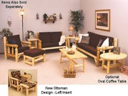 Livingroom Furniture Set by Pine Living Room Furniture Sets Home Design Ideas