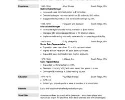 easy resume template free download resume easy resume template free is one of the best idea for you