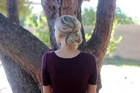 Einfache Frisuren Zum Selber Machen Lange Haare by Abiball Frisuren Selber Machen 17 Einfache Ideen Mit Anleitung