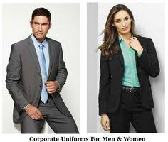 buy high quality corporate office uniforms at an affordable price