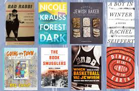 eight books for hanukkah or anytime telegraphic agency