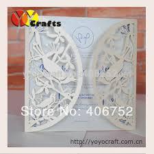 Love Bird Wedding Invitations Online Shop Laser Cut Holiday Supplies And Gifts Souvenir Love