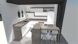 cuisiniste rouen bien cuisine et salon moderne 10 cuisines hugo martin cuisines