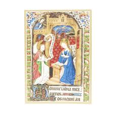 boxed christmas cards getty small boxed christmas cards book of hours the getty store