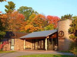 thanksgiving visitor center closed