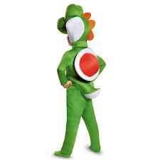 super mario thanksgiving super mario bros boys toddler yoshi costume birthdayexpress com