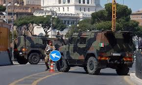 ultimo consiglio dei ministri esercito e carabinieri le nomine chi sceglier罌 il consiglio dei