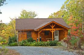 small cabin in the woods kalmia log cabin in shenandoah woods virginia is for lovers