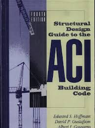 structural design guide to the aci building code escrito por