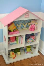 Doll House Bookcase Dollhouse Bookcase Pottery Barn Kids In Dollhouse Bookcase