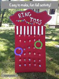 halloween party games ideas for adults ring toss game ring toss tossed and ring