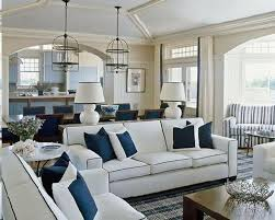Coastal Homes Decor 77 Best Decorating Coastal Sofa Images On Pinterest Coastal
