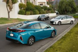 Toyota Says Ices Will Die By 2050