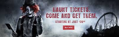 kitsuneverse haunts kings dominion s vip meal experience and