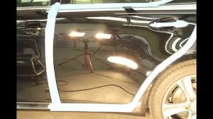 2007 lexus is250 touch up paint the resurrection of hammered lexus paint youtube