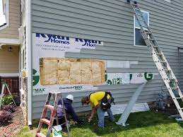design how to repair or build grey wall ryan homes greenville sc